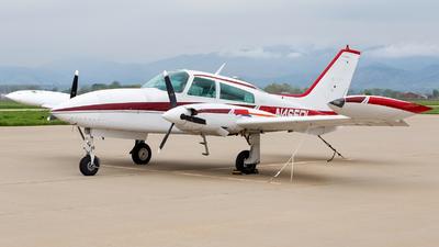 A picture of N465DL - Cessna T310R - [310R1622] - © HA-KLS