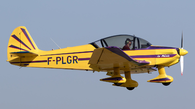 F-PLGR - Arsa Club LGR-61 - Private