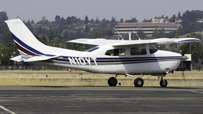 N10YT - Cessna T210L Turbo Centurion  - Private