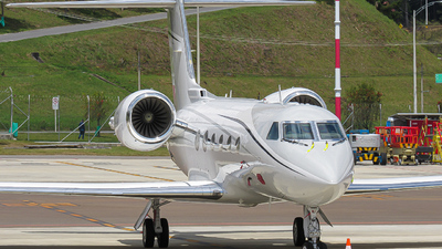 N221EA - Gulfstream G-IV - Private