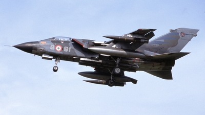 MM7069 - Panavia Tornado IDS - Italy - Air Force