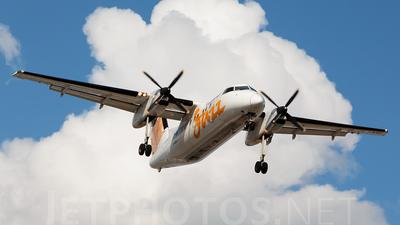 C-GJMI - Bombardier Dash 8-102 - Air Canada Jazz