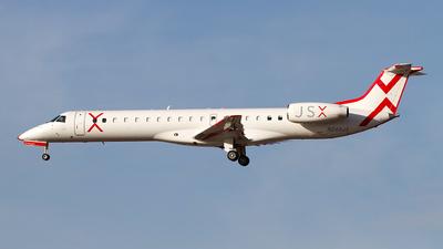 N245JX - Embraer ERJ-145LR - JetSuiteX