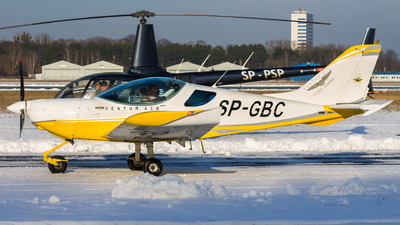 A picture of SPGBC - Czech Sport Aircraft PS28 Cruiser - [C0507] - © Adam Szczepkowski