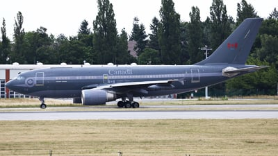 15004 - Airbus CC-150 Polaris - Canada - Royal Canadian Air Force (RCAF)