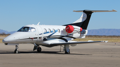 N723GB - Embraer 500 Phenom 100 - Private