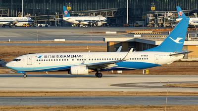 B-5631 - Boeing 737-85C - Xiamen Airlines