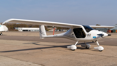UP-LA203 - Pipistrel Virus SW - Discovery Flight School
