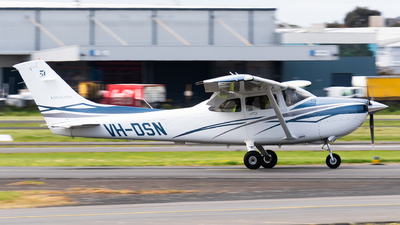 A picture of VHDSN - Cessna 182T Skylane - [18282006] - © Ben Long