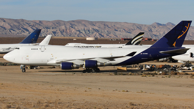 N459MC - Boeing 747-446(BCF) - Untitled