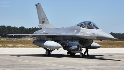 15141 - General Dynamics F-16AM Fighting Falcon - Portugal - Air Force