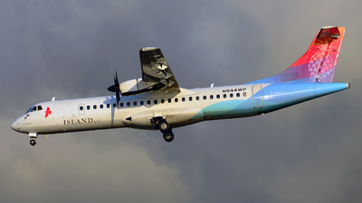 A picture of N944WP -  - [] - © Rod Dermo