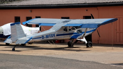 D-MTSV - Ulbi Wild Thing WT-01 - Private