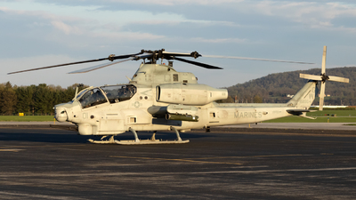 168964 - Bell AH-1Z Viper - United States - US Marine Corps (USMC)