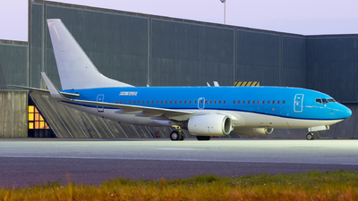 A picture of PHBGD - Boeing 7377K2 - [30366] - © Dutch