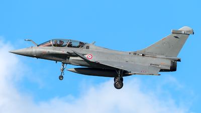 309 - Dassault Rafale B - France - Air Force