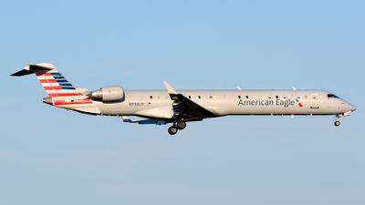 N938LR - Bombardier CRJ-900ER - American Eagle (Mesa Airlines)