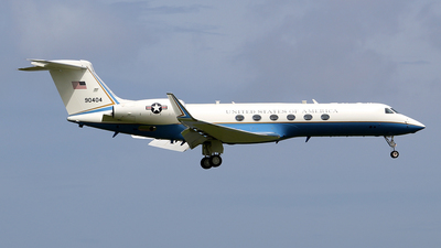 99-0404 - Gulfstream C-37A - United States - US Air Force (USAF)