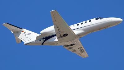 D-IENE - Cessna 525A CitationJet 2 Plus - Private