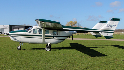 N330LC - Cessna P337H Skymaster - Private