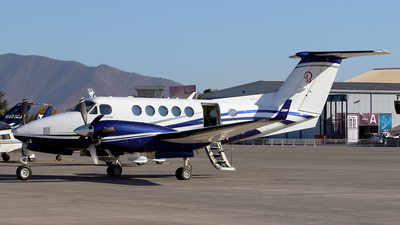 N252KA - Beechcraft 200CGT King Air - Beechcraft Corporation