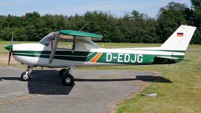 D-EDJG - Reims-Cessna F150L - Private