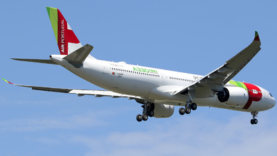 F-WWKM - Airbus A330-941 - TAP Air Portugal