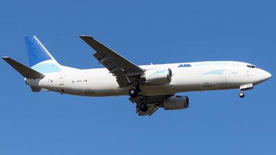 EI-STC - Boeing 737-476(SF) - Air Contractors