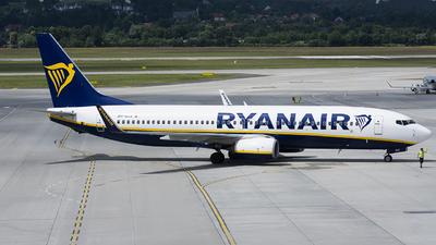 9H-QCS - Boeing 737-8AS - Ryanair (Malta Air)