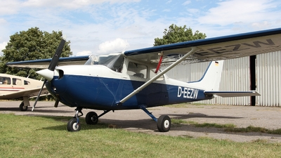 D-EEZW - Reims-Cessna F172L Skyhawk - Private