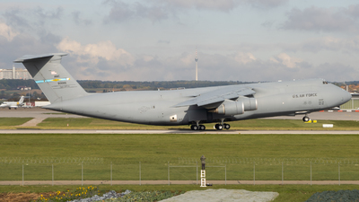 85-0005 - Lockheed C-5M Super Galaxy - United States - US Air Force (USAF)