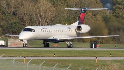 N274SK - Embraer ERJ-145LR - Delta Connection (Shuttle America)