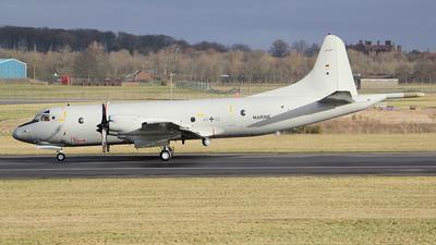 60-02 - Lockheed P-3C Orion - Germany - Navy