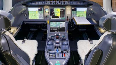 PR-JRY - Dassault Falcon 8X - Private