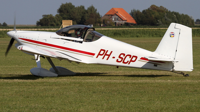 PH-SCP - Vans RV-9 - Private