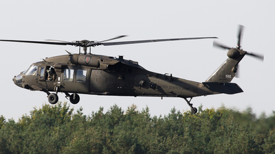 94-26555 - Sikorsky UH-60L Blackhawk - United States - US Army