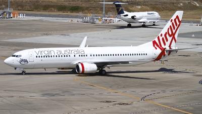 VH-VOT - Boeing 737-8FE - Virgin Australia Airlines