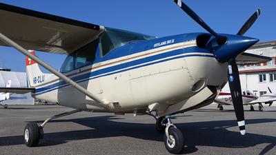 A picture of HBCLU - Cessna R182 Skylane - [R18201776] - © Alex