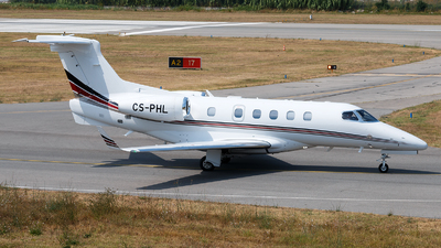 CS-PHL - Embraer 505 Phenom 300 - NetJets Europe