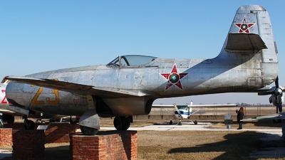 23 - Yakovlev Yak-23 Flora - Bulgaria - Air Force