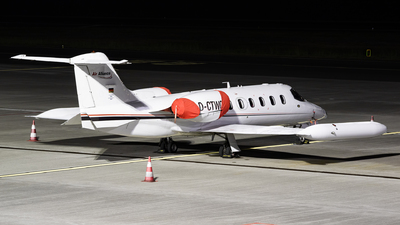 D-CTWO - Bombardier Learjet 31 - Private