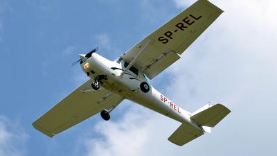 A picture of SPREL - Cessna 152 - [] - © Marcin G. Dabrowski