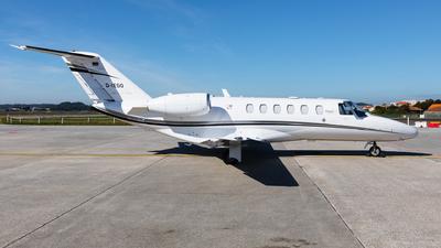 D-IEGO - Cessna 525A CitationJet 2 Plus - Private