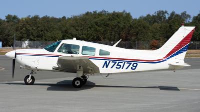 N75179 - Piper PA-28-181 Archer - Private