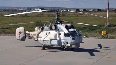 RF-19605 - Kamov Ka-27PS Helix D - Russia - Federal Border Guards Aviation Command