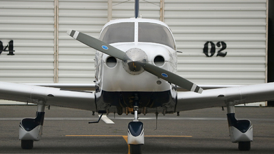 F-HLEM - Piper PA-28-181 Archer III - Private