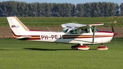 PH-PEJ - Cessna 172P Skyhawk II - Sky Pictures