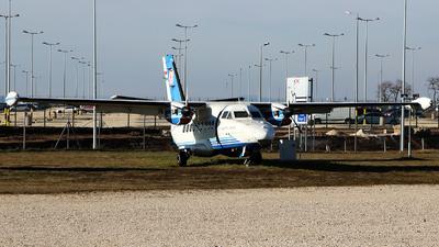 HA-LAF - LET L-410UVP-E8A Turbolet - BASe - Budapest Aircraft Service