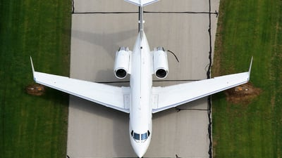 N1SN - Gulfstream G-IV - Private