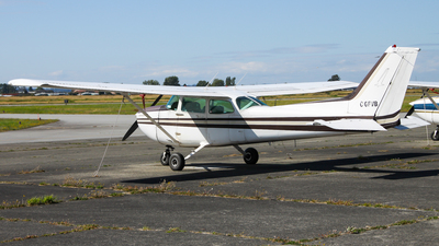 A picture of CGFVB - Cessna 172P Skyhawk - [17275311] - © C. v. Grinsven